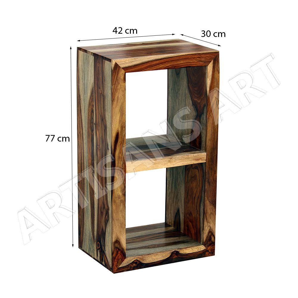 release date quality design the cheapest Bois Massif Naturel Cube Présentoir,Étagère Décorative De Meubles - Buy  Porte-revues,Support Mural En Bois,Meubles En Bois Dur Product on  Alibaba.com