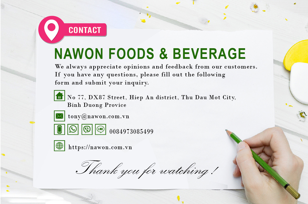 330ml NAWON Canned Original Graviola Powder  Soursop Fights Cancer Distributors