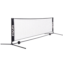 Insum Portable <span class=keywords><strong>Tennis</strong></span> Netto Mini Netto Stand Voor <span class=keywords><strong>Kinderen</strong></span> Aangepaste Merk Bamintion Netto