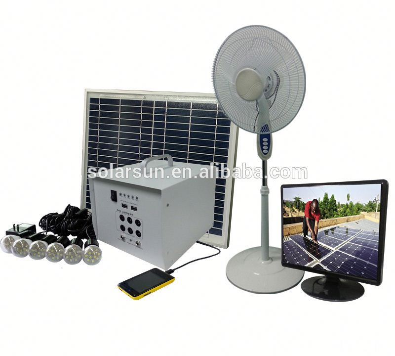 300W/500W/1000W/1kw Portable off Grid Home Solar Light/Panel/<strong>Energy</strong>/Power System