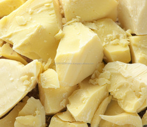 organic Raw Cocoa Butter /Edible Cocoa Butter