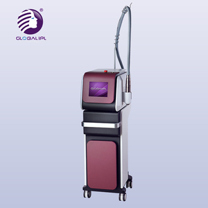 Global High Quality Picosecond Laser 532 Nm