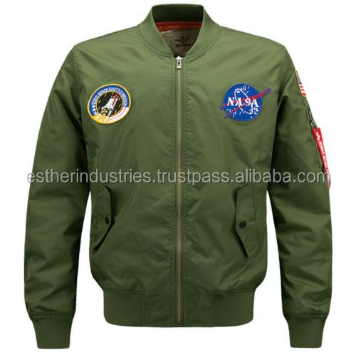 be24555e8 letterman varsity american college bomber flight jacket/ Ma1 Classic Flight  Jacket / Custom Made Flight Jacket