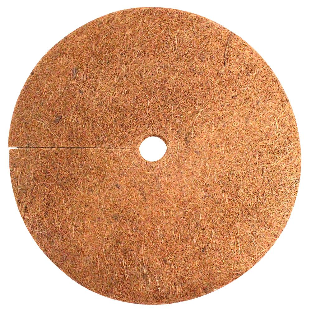 Coco Mulch Disc/Coco Weed Preventie Mat
