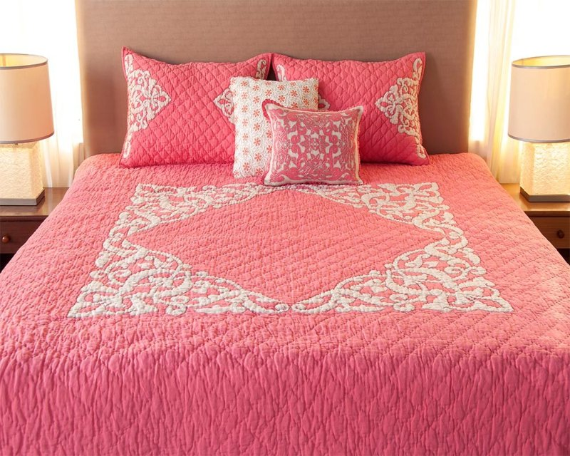 Bed Sheet Set From Um Evergreen International - Buy International ...