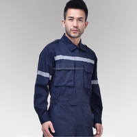 Custom Wholesale Workers Coverall 2017