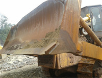 used shantui sd32/sd16/sd22 bulldozer with ripper/shantui bulldozer with blades in china