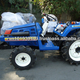 RECONDITIONED JAPANESE TU165 ISEKI FARM TRACTOR