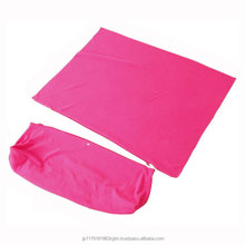 Best-selling and Fashionable foot blanket with foot pocket created by Japan