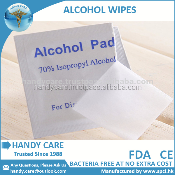 A4245,A4244,Hcpcs Wipes For Dialysis Skin Disinfection - ( Factory Direct )  - Buy A4244 Alcohol Wipes,A4245 Alcohol Wipes,Cleaning Swabs Product on
