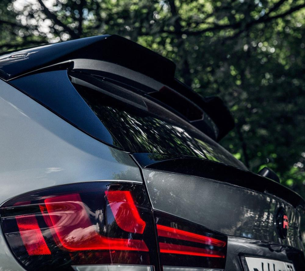 Spoilers for X5, Car Tuning for car