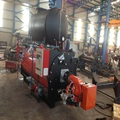 WATER TUBE STEAM GENERATOR