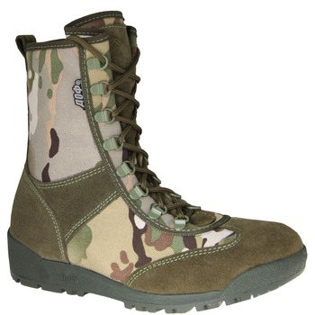 comuflage summer high shoes ankle boots high quality military boots army