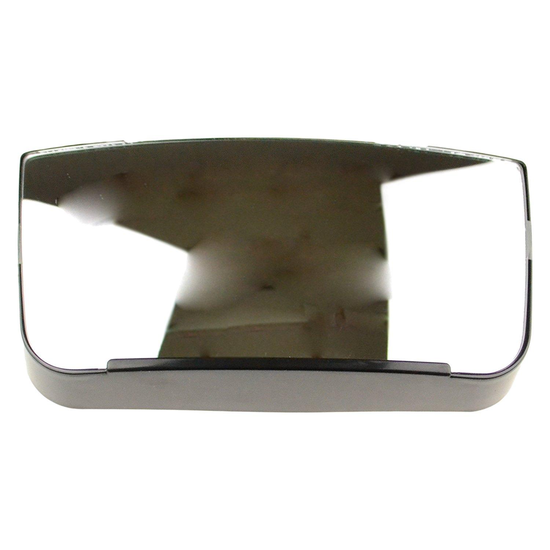 VELVAC Stainless Steel 5 inch Center Mnt Convex 708520