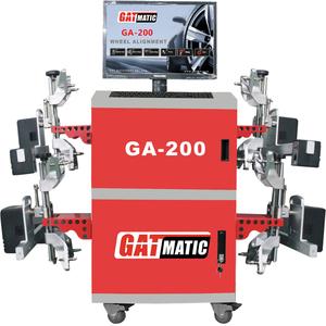 Wheel Alignment Machine >> Low Price Of Wheel Alignment Machine Car Wheel Aligner With Best Wheel Alignment Clamp