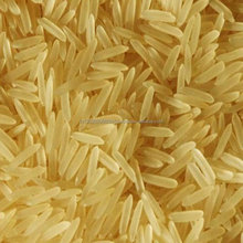 Rich in taste 1509 Golden Sella Basmati rice