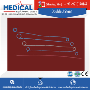 High Quality Double J Stent/Urology Devices