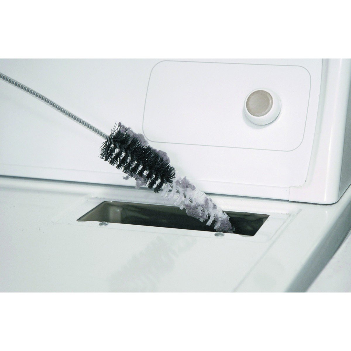 drop something in the dryer lint compartment - HD 1200×1200