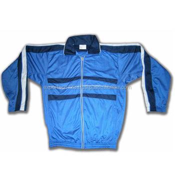 9f51fce3c751 Sports Jacket 100% Polyester Jogging Jacket - Buy 100 Polyester ...