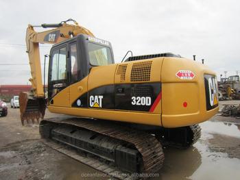 Used Caterpillar Cat 330d Excavator,Excavator Caterpillar Cat 320d 320b  320c 325b 330c - Buy Caterpillar 320d,Used Cat 320d Excavator,Used Cat