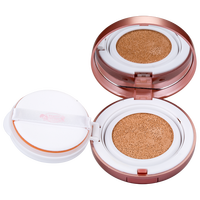 Make Up Beauty Cottage Les Debutantes Precious Mineral Cushion (No.01 Natural Beige)