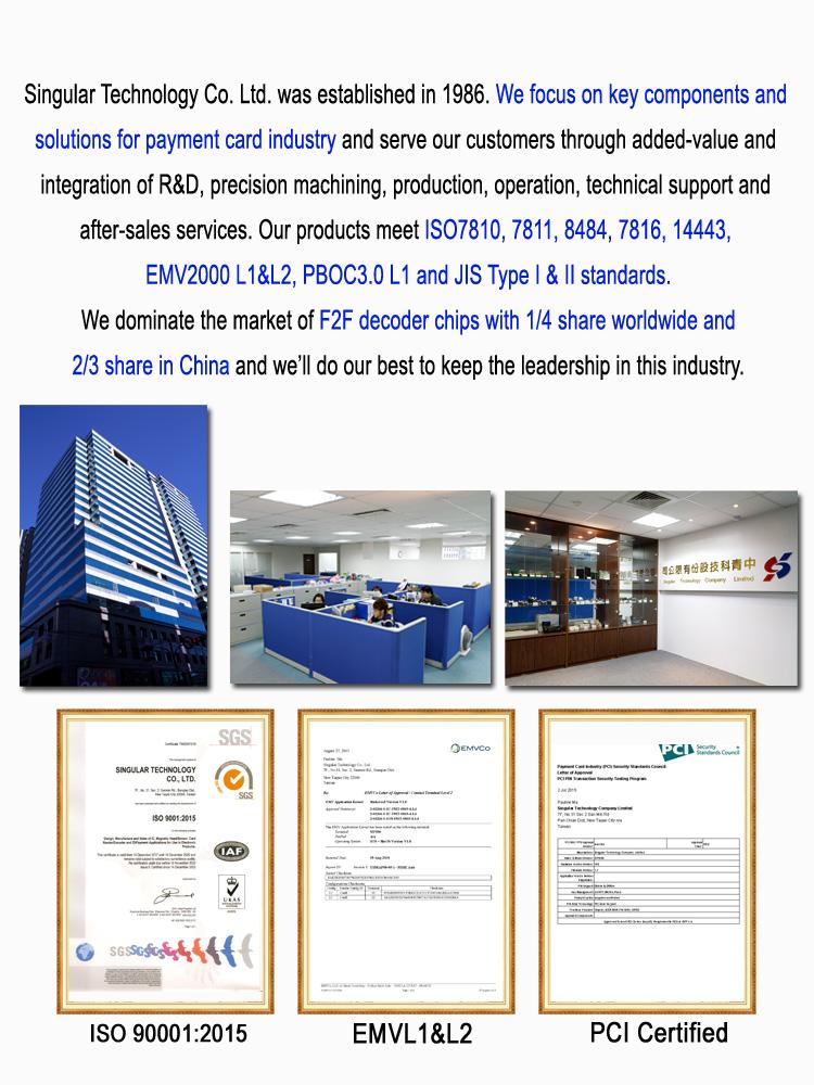 Company info