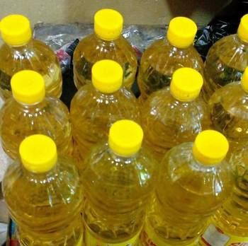 1 L Hight Quality Best 100% Refined Cold Pressed Sunflower Cooking Oil