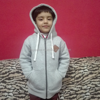 KIDS / YOUTH / SMALL SIZE COTTON HOOD MADE OF COTTON