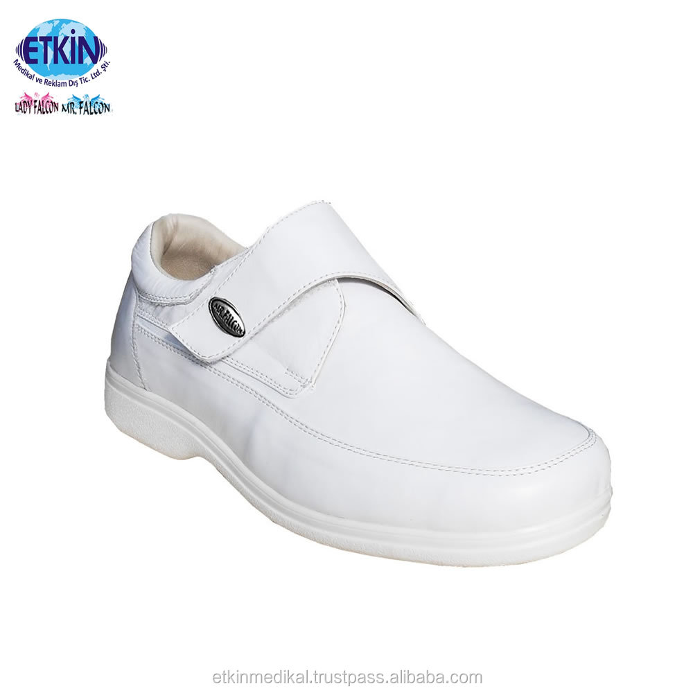 Manufacturer Medical Sweat Anti Diabetics Shoes Breathable Istanbul for Footwear 5EqY8Y