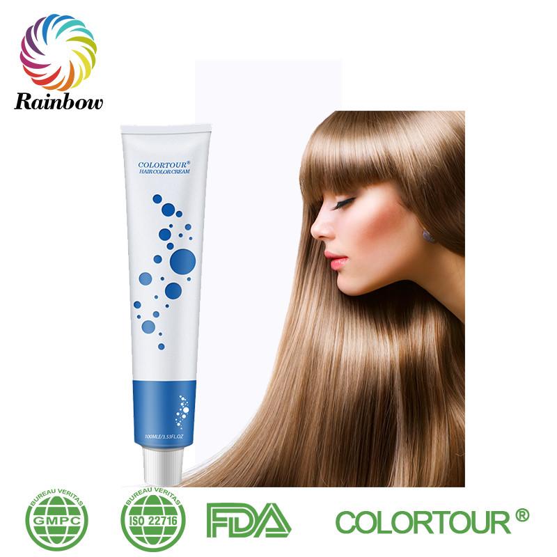 Colortour Best Safe Anti Allergy Hair Dye Cream For Men And Women