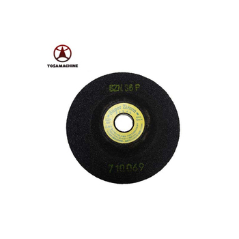 Efficient 100-180 inox cutting wheel made in Japan