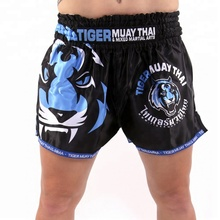 <span class=keywords><strong>Martial</strong></span> <span class=keywords><strong>Arts</strong></span>, Sportkleding Soort Boksen, MMA Muay Thai Shorts 100% polyester online