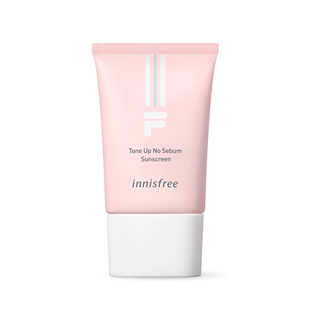 Skin Care Products In Korea INNISFREE Tone Up No Sebum <strong>Sunscreen</strong> 35ml
