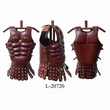 A eleição em Florença - Página 3 Muscle-armour-brown-leather-Leather-Armor-Medieval.jpg_350x350