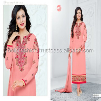 Special Occasion Wedding And Party Wear Fashion Designer Fancy Style