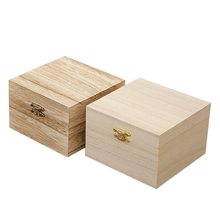 wholesale chinese style rustic vintage honey wooden box