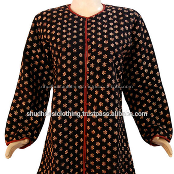 9dce5c735c Designer Reversible Cotton Kantha Jackets in JaipurMOQ: 20 Pieces$20.00 -  $25.00 /Piece