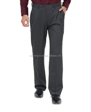 Classic fit kleid <span class=keywords><strong>hosen</strong></span> dunkelgrau <span class=keywords><strong>hosen</strong></span> für männer