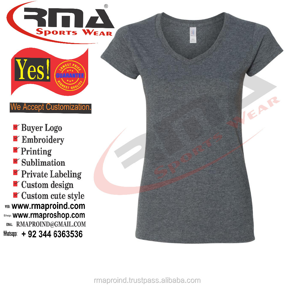 Custom Spring And Autumn New Design 100 Cotton Losse Long T Shirt