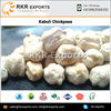 Wholesale Exporter of Kabuli Chickpeas at Factory Price
