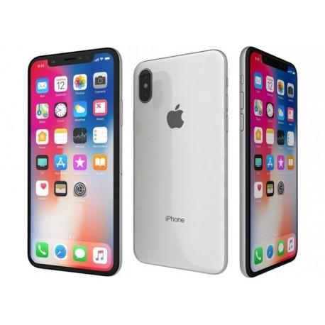 9687b286d5d 100% Original New Apple Iphone X IphoneX 64GB 5.8inch Full Screen Face  Unlocked ID