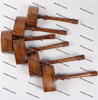 Custom Engraved Presentation Masonic Gavels - Buy Custom Engraved  Presentation Masonic Gavels,Judge Hammers Masonic Regalia Gavels Mauls And  Sound