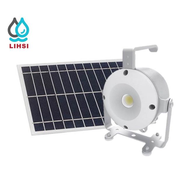 LIHSI Waterproof IP64 Outdoor Portable LED COB Work <strong>Light</strong>
