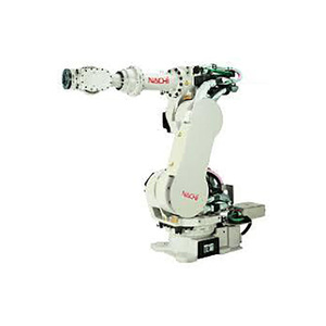 Japan Efficient Compact CFD Controller Industrial Robot