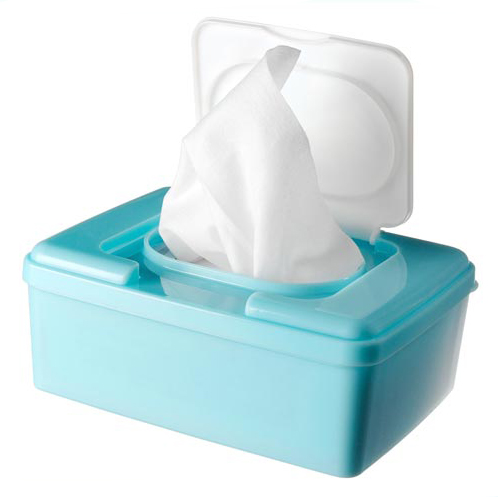 Soft Cleaning Wet Wipe For Restaurant