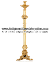 Altar Candlestick / Altar candle holders catholic