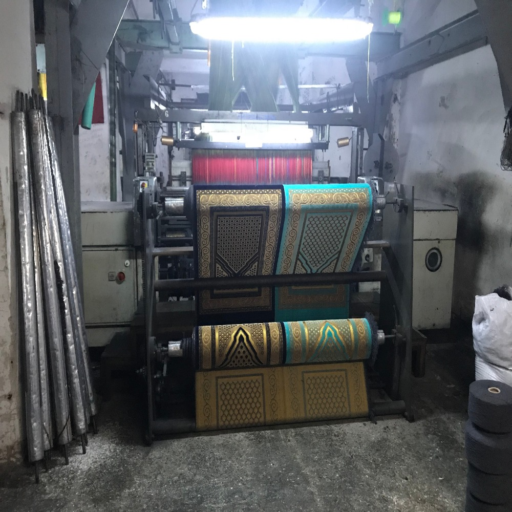 GUSKEN GMV82 180 CM CARPET WEAVING MACHINE