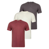 Indian Manufacturer New Arrival Cotton T Shirt for Man