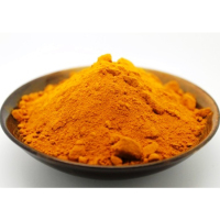 Pure Organic Turmeric Powder