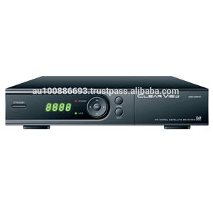 HD Digital Satellite Receiver with CCCam Server